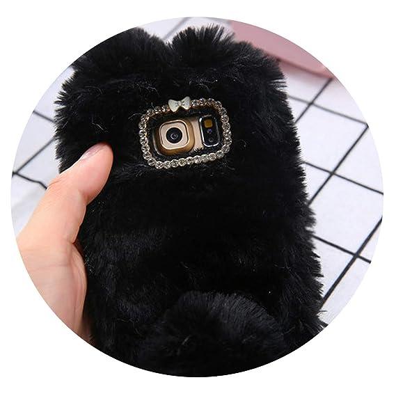 fluffy phone case samsung galaxy j3 2016