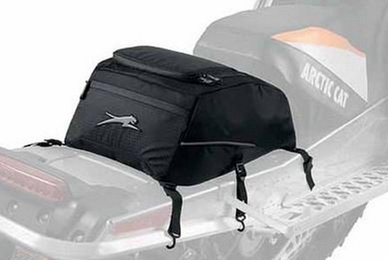 Arctic Cat Snowmobile Tunnel Gear Bag Lynx 2000 F5 F 570 Z1 F8 6639-704 by Arctic Cat
