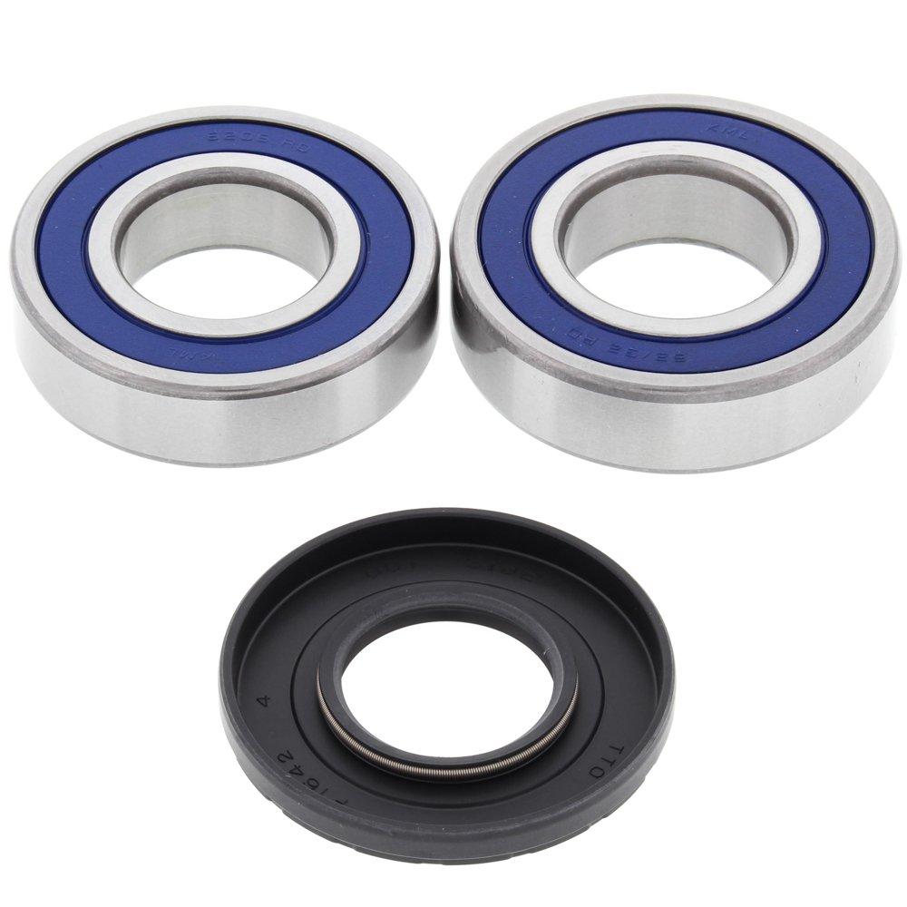 All Balls 25-1667 Wheel Bearing Kit