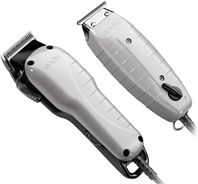 Andis Barber Combo cortadora de pelo y maquinilla - Afeitadora ...