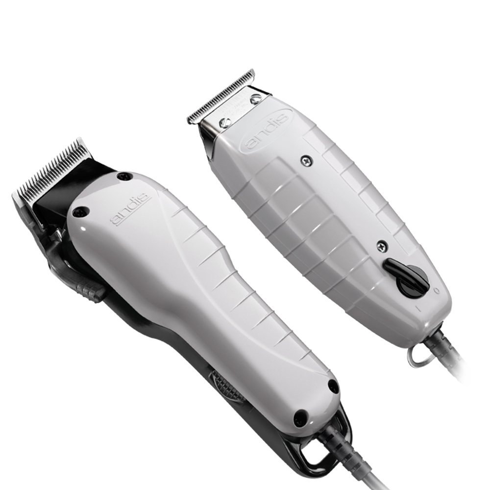 ANDIS Professional Barber Combo – CL-66325
