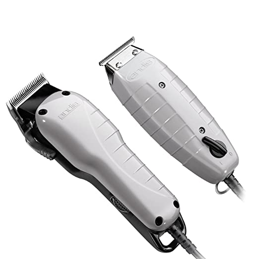 Andis Professional Barber Hair Clippers For Black Men