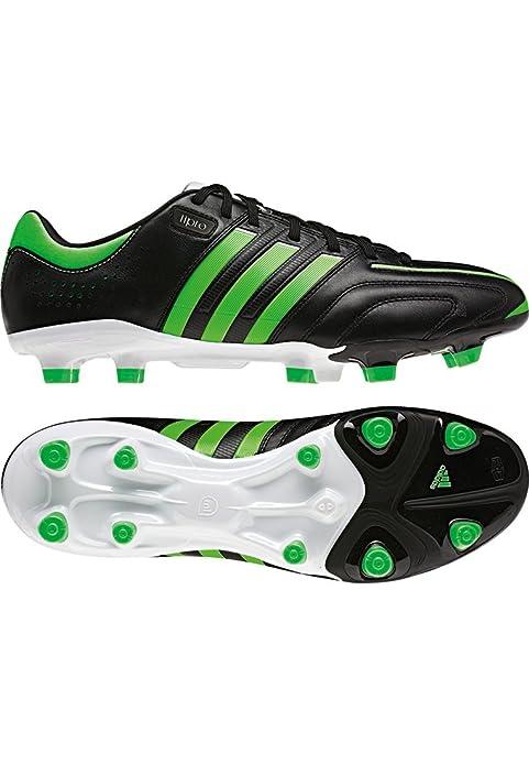 buy online 9af31 e5990 adidas Adipure 11pro TRX Fester Boden Fußballstiefel - 40 Amazon.de  Schuhe  Handtaschen
