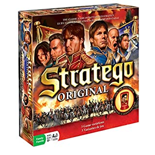 Stratego Original - strategy game