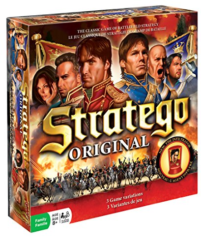 (Stratego Original - strategy game)