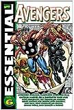 Essential Avengers, Vol. 6 (Marvel Essentials)