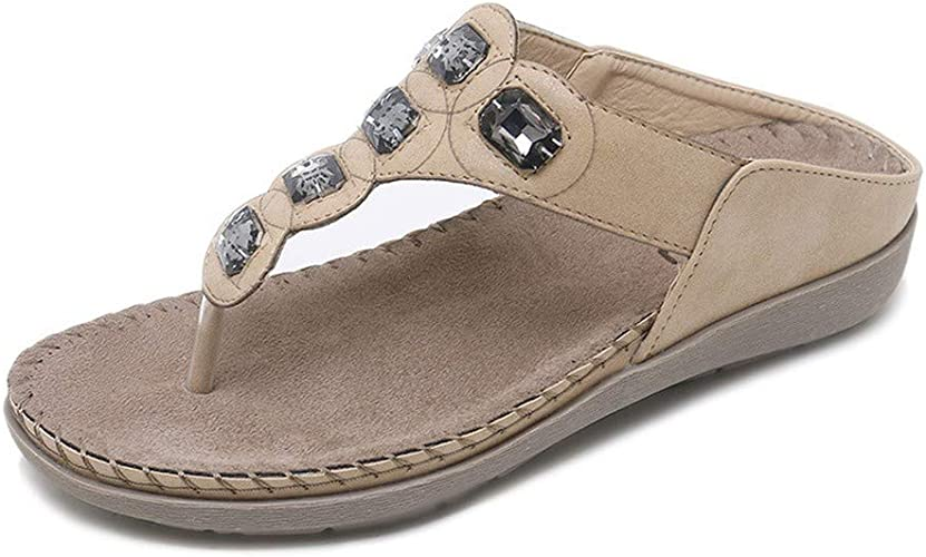 Water Drill Large Size Flat Shoes