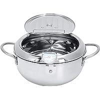 Frigideira profunda, frigideira Tempura multiuso de ampla aplicação, fritadeira de cozinha para restaurante para cozinha…