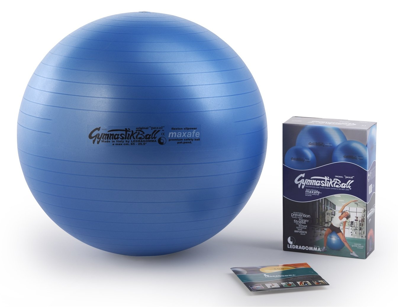 Maxafe Gym Ball - 53cm Physical Company