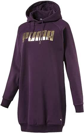 PUMA Women's Holiday Pack Sweat Dress