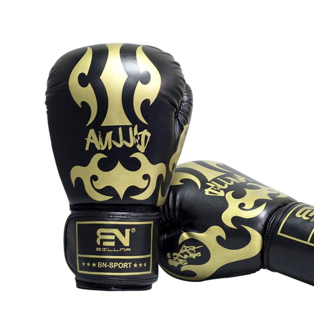 SHUX Boxing Taekwondo Training Gloves, Children Sparring Training Gloves
