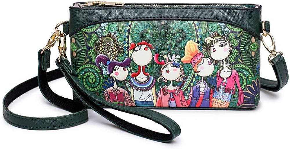 Small Purses Handbags PU...