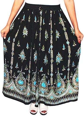 MapleClothing taille Noir Femme unique Jupe 4 g8xrgH