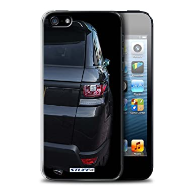 new concept 5aeb9 aba53 Phone Case / Cover for Apple iPhone 5/5S / Range Rover Sport Design ...