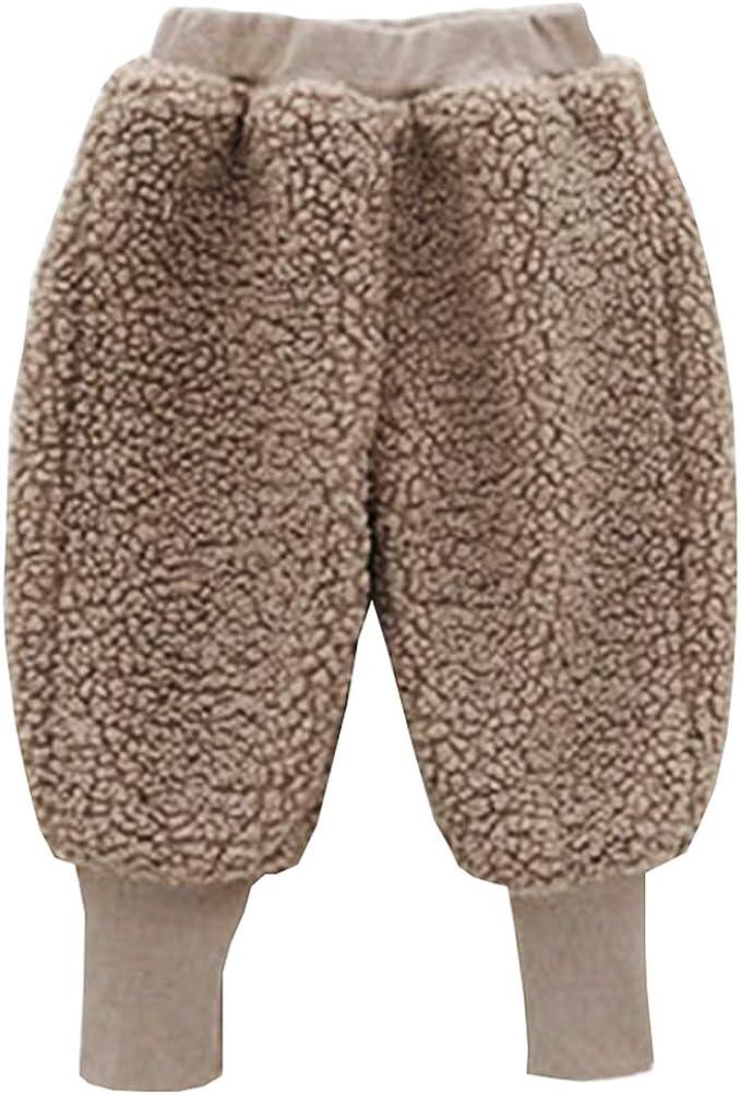 YOHA Baby Girls Tulle Tutu Pants Culotte Autumn Toddler Bottom Leggings Dress