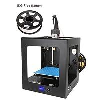 Imprimante 3D Creality 3D CR-2020 - Assemblée Structure en métal - Taille d'impression 200 * 200 * 200mm Compatible ABS TPU PLA Flexible