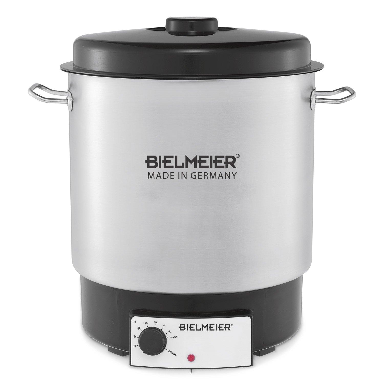 Bielmeier 690023 - Olla semiautomática para cocinar ...