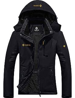 Amazon.com: yooy térmico de esquí para mujer ropa interior ...