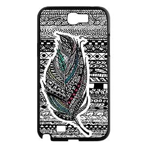 {FLORAL PATTERN Series} Samsung Galaxy Note 2 Cases 35fa42e8a8823edf9574ff0f6058b390, Case Vety - Black