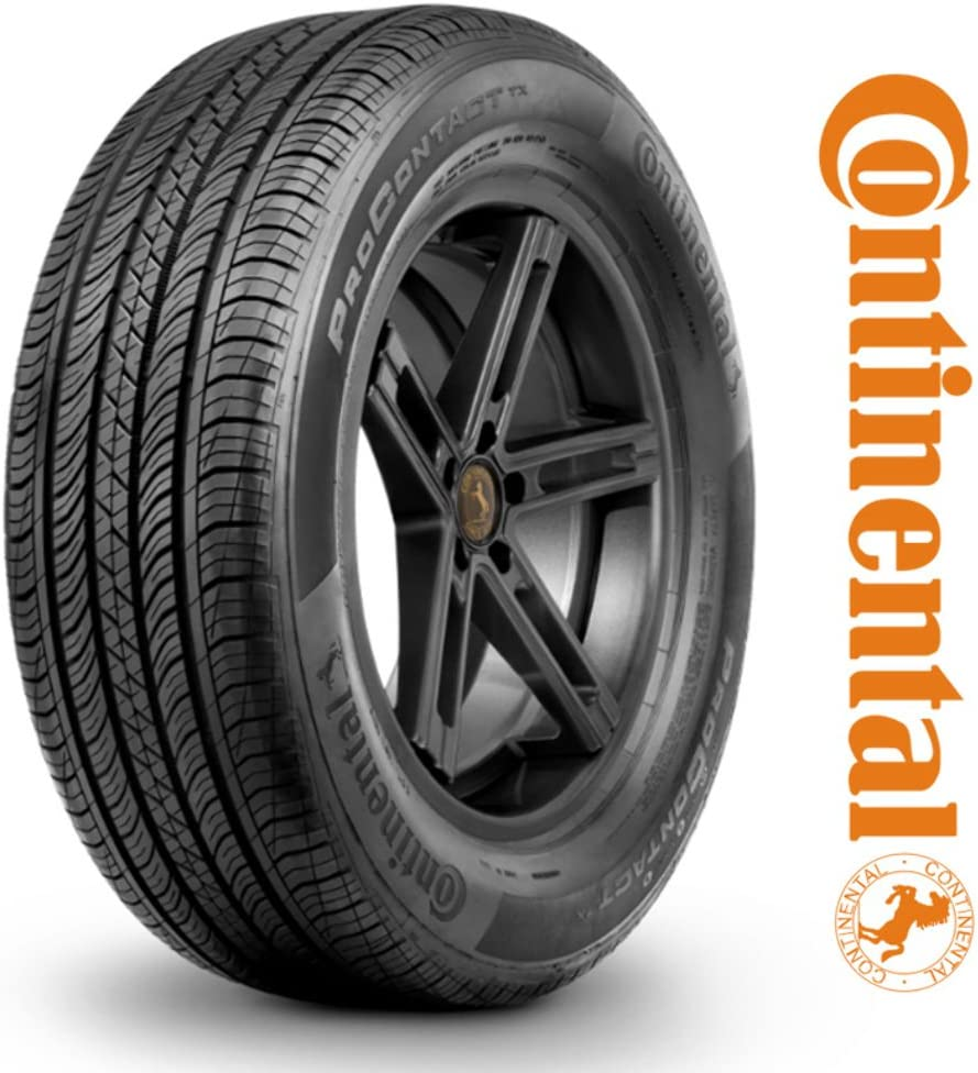 Continental ProContact TX Radial Tire}