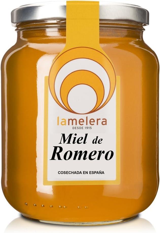 Miel De Romero, 950g: Amazon.es: Alimentación y bebidas
