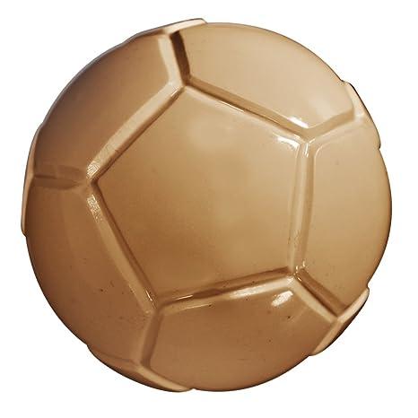 Balón de fútbol de jabón molde – Vía Láctea. Melt & Pour, fría ...