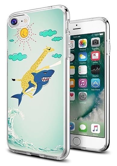 iphone 8 cases giraffe