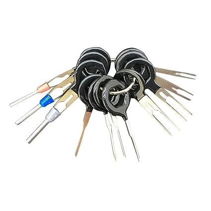 Incredible Velidy 11Pcs Set Terminal Removal Tool Car Electrical Wiring Crimp Wiring Digital Resources Warobapapkbiperorg