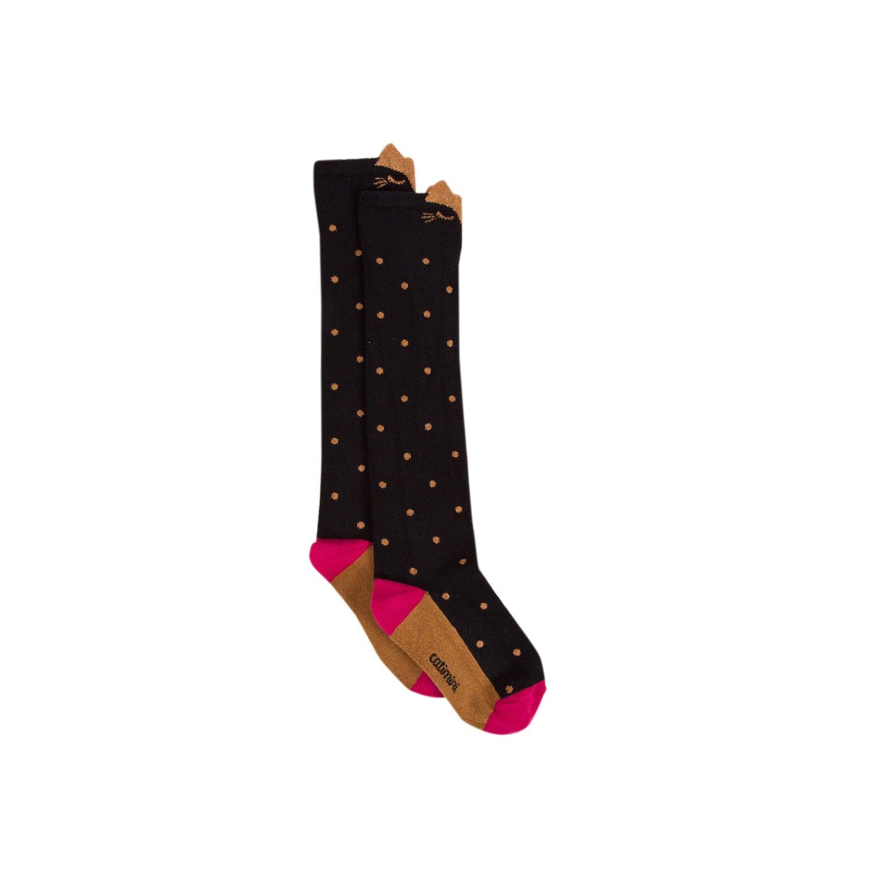 Catimini Girl's Chaussettes Pour Knee-High Socks, CM93045