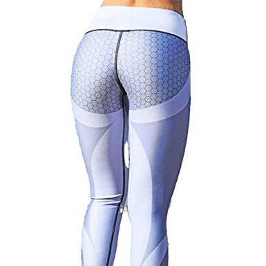 5fb3d28f339f4b Image Unavailable. Image not available for. Color: High Waist Yoga Pants  Women Brand Lulu Gyms Workout Leggings Push up Fitness Tights Athleisure  Sport
