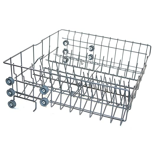Amazon.com: Neff para cesta superior de lavaplatos: Aparatos