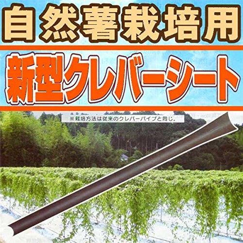 【90本】新型クレバーシート(自然薯用) 30本×3セット B0154KFGXQ