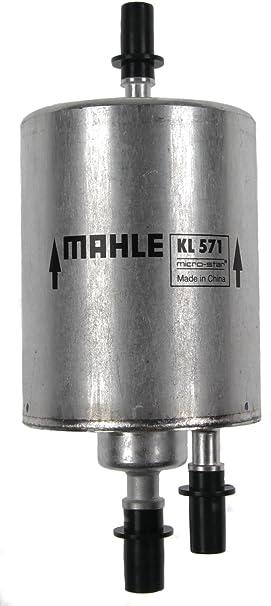 Mahle Knecht Kl 571 Kraftstofffilter Auto