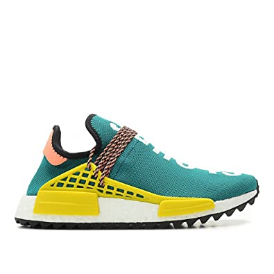 f84f5964ee12 Image Unavailable. Image not available for. Color  PW Human Race NMD ...