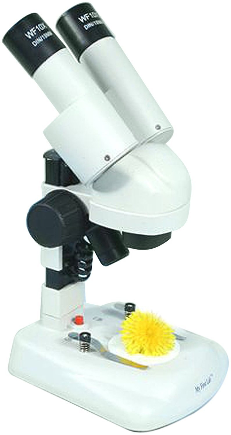 My First Lab i-Explore STEM Stereo Microscope by My First Lab