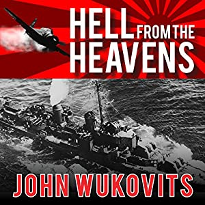 Hell from the Heavens Audiobook