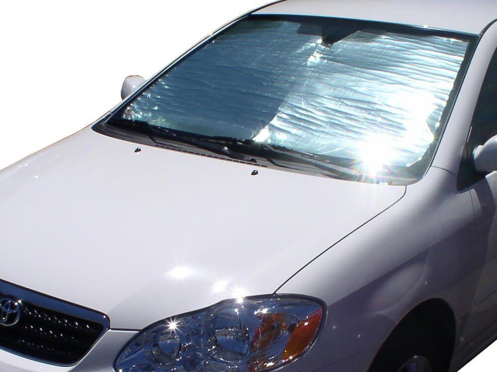 Amazon.com: heatshield el Original, Toyota Corolla Sedan ...