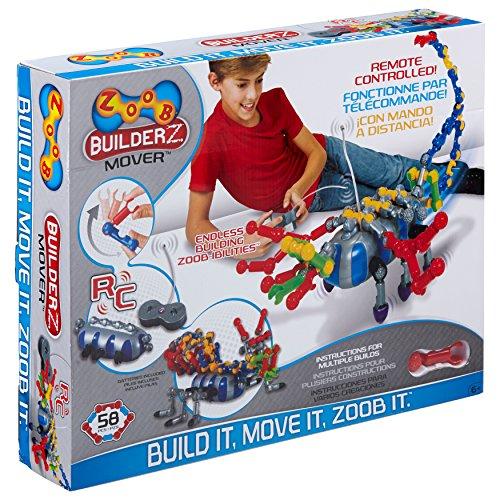 ZOOB BuilderZ RC Mover Kit