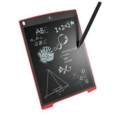 Amazon GideaTech LCD Writing TabletOffice Memo Board40inch New Electronic Memo Board