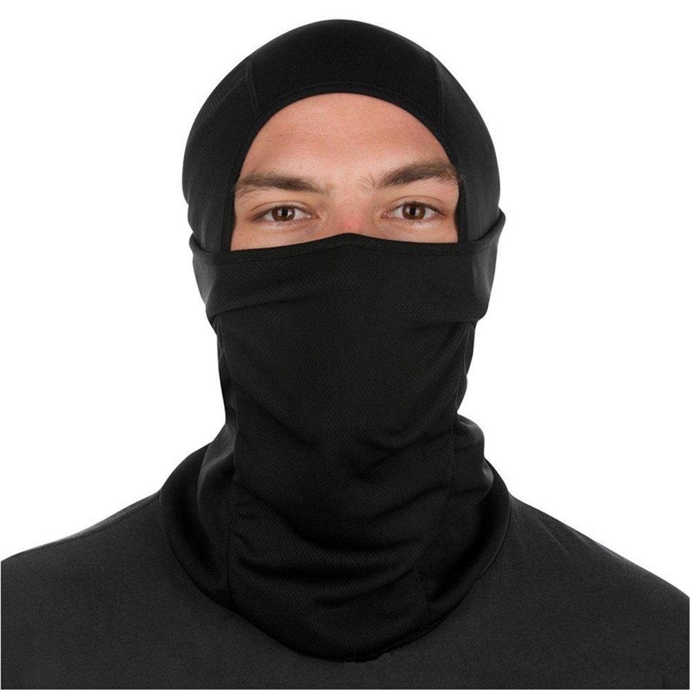 Xnuoyo Mask Face Mask Skull Motorcycle Full or Half Face Ski Mask Dustproof Windproof UV Protective Hat for Women Men (H03) Shenzhen AoCan Technology Co. Ltd. AB-011