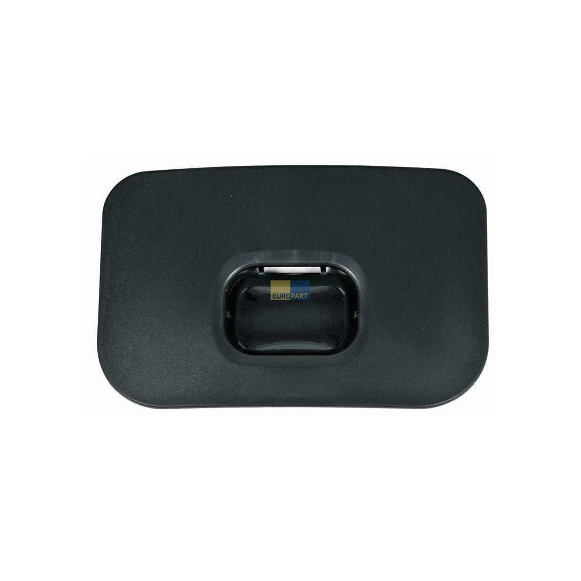 Tapa del Depósito de Agua para Tassimo T40 sin Filtro de Agua, Repuesto Bosch 644689