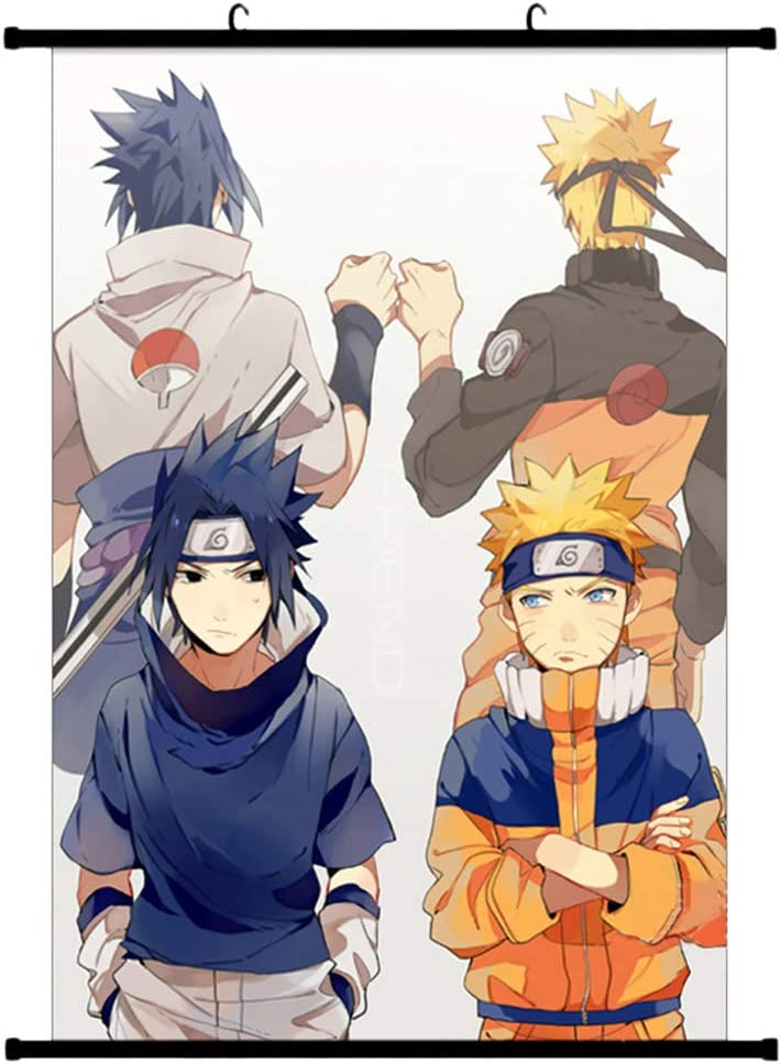 NARUTO SHIPPUDEN POSTER Nickelodeon Teen Kids 2 Sizes Available 06