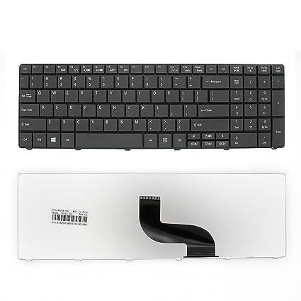 Amazon.com: Generic New Black Laptop US Keyboard for Packard Bell Q5WV1 Q5WS1 Q5WTC LE11BZ TE11HC TE11BZ TE11HR EG70 TE69 TE69CX TE69KB Series Part Number ...