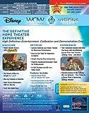 Disney WOW: World of Wonder [Blu-ray]