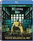 Breaking Bad - Temporada 5 [Blu-ray]