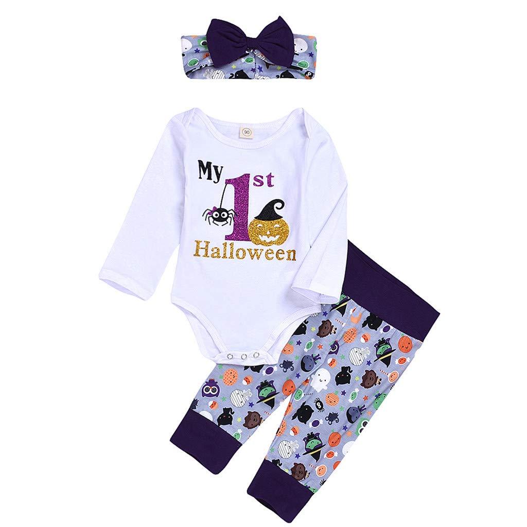 Amazon.com: Conjunto de trajes para bebé recién nacido ...