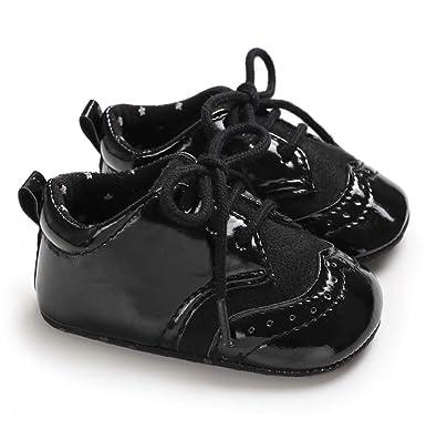 Amazon.com  residentD ✮Infant Newborn Baby Shoes 1c4981774460