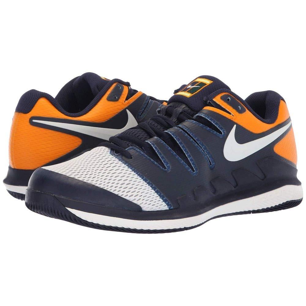 (ナイキ) Nike メンズ テニス シューズ靴 Air Zoom Vapor X [並行輸入品] B07J1PGWQ6 7.5-DM