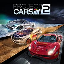 Project Cars 2 - PS4 [Digital Code]