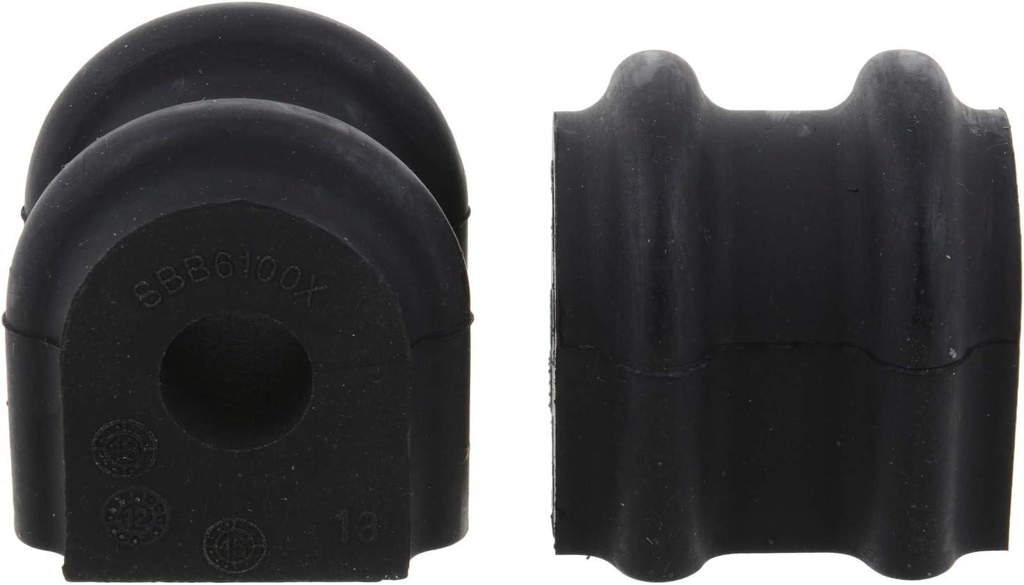 TRW JBU1783 Suspension Stabilizer Bar Bushing Kit for Hyundai Sonata 2006-2007 and other applications Rear To Frame